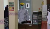 Y tá lẫn bệnh nhân bị khởi tố vì quan hệ tình dục trong lúc đang điều trị nCoV