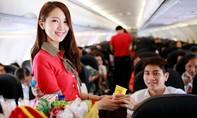 Vietjet Thái Lan được vinh danh là Hãng hàng không tăng trưởng nhanh nhất