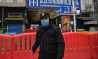 """Trung Quốc đẩy mạnh tuyên truyền nhằm """"viết lại"""" nguồn gốc nCoV"""