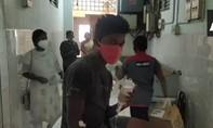 Bệnh lạ ở Ấn Độ khiến một người chết, gần 300 người nhập viện