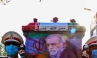 Nhà khoa học hạt nhân Iran bị giết bằng súng máy điều khiển từ vệ tinh?