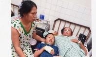 Xin giúp một gia đình có 3 người bị bệnh ung thư!