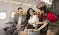 Vietjet mở bán vé khuyến mãi tới 50% suốt tháng 12 trên toàn mạng bay