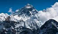 Đỉnh Everest chính thức có độ cao mới