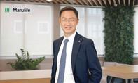 Manulife Việt Nam bổ nhiệm ông Sang Lee làm Tổng Giám đốc