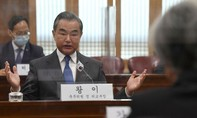 Trung Quốc tuyên bố sẵn sàng tái thiết quan hệ với Mỹ