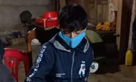 Bắt thanh niên bị truy nã về tội trộm 9 củ sâm Ngọc Linh