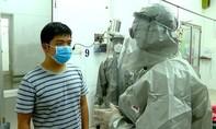 Cha con người Trung Quốc nhiễm virus corona điều trị tại Chợ Rẫy đều đã âm tính