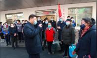 """WHO: Số ca nhiễm nCoV ngoài Trung Quốc chỉ là """"phần nổi của tảng băng"""""""