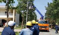 Đảm bảo cấp điện cho các bệnh viện phục vụ điều trị bệnh nhân nhiễm nCov