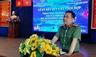 Hải quan và Công an TPHCM tăng cường phối hợp chống tội phạm