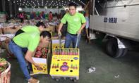 Đồng hành cùng nông dân Việt giữa mùa dịch Corona