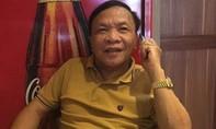 Bắt nguyên Tổng Giám đốc doanh nghiệp tại Đà Nẵng