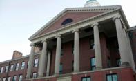 Đại học danh tiếng Harvard bị điều tra