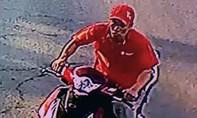 Tinh thần cảnh giác của một công nhân giúp phá vụ trộm xe SH