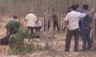 Kẻ hại bé trai tại Đồng Nai nghi đã tự thiêu tại Bình Thuận