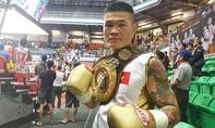 Trương Đình Hoàng 3 lần khiến võ sĩ Thái Lan đổ gục, giành đai WBA