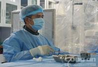 12 tháng cứu sống 781 bệnh nhân đột quỵ