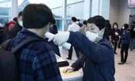 Hàn Quốc: 15 người nhiễm nCoV từ 1 người cách ly không kịp thời