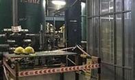 Ngã vào bồn dung dịch tại công ty Vedan, một công nhân tử nạn