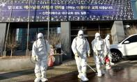 Hàn Quốc xác nhận ca tử vong đầu tiên vì nCoV