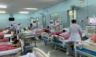 Chạy thận nhân tạo Bệnh viện Chợ Rẫy đạt chuẩn quốc tế