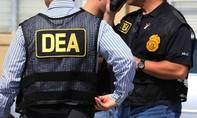 Đặc vụ Mỹ bị bắt vì tham gia 'rửa tiền' cho băng đảng ma túy