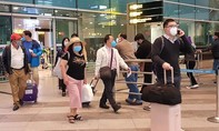 """Hai du khách đến từ Daegu """"không chịu cách ly"""" đã rời Bình Thuận"""