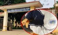 Khởi tố điều tra đường dây mua bán trinh trẻ em tại trường THCS