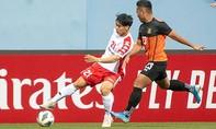 Clip Công Phượng ghi bàn điệu nghệ ở AFC Cup