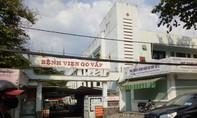 Làm rõ vụ giám đốc BV quận Gò Vấp bán khẩu trang y tế