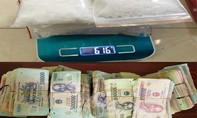 Phá đường dây ma túy từ Sài Gòn về An Giang, Kiên Giang