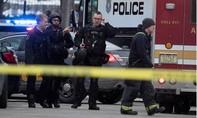 Nhân viên bị sa thải xả súng tại công ty cũ, 6 người chết