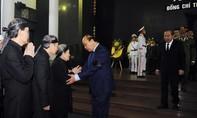 Tổ chức trọng thể Lễ tang Trung tướng Phạm Tâm Long