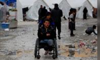 Xung đột bùng lên ở Trung Đông giữa Syria và Thổ Nhĩ Kỳ