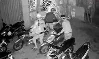 TPHCM: Nhiều băng nhóm trộm xe máy sa lưới