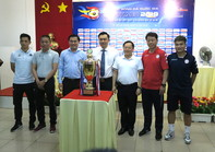 Trận siêu cúp quốc gia giữa TPHCM và Hà Nội sẽ không có khán giả