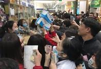 """Hà Nội công khai thêm 25 cửa hàng """"chặt chém"""" giá khẩu trang"""