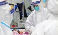 Trung Quốc chấp nhận nhân viên Mỹ tới hỗ trợ y tế