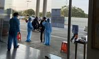 Một lao động người Trung Quốc tại Đồng Nai nghi bị nhiễm nCoV