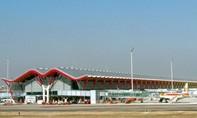 Sân bay Tây Ban Nha đóng cửa hơn một giờ đồng hồ vì drone