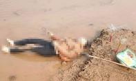 Phát hiện thi thể nữ giới ven bờ sông