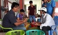 Giá trái cây, tôm, cua... rớt thê thảm trong mùa dịch virus Corona