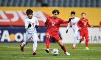 Đội tuyển nữ Việt Nam giành suất play-off Olympic Tokyo