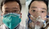 """Bác sĩ cảnh báo coronavirus vừa qua đời, đã bị """"hành"""" như thế nào?"""