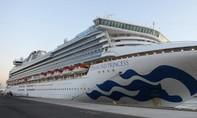 Phát hiện 61 ca nhiễm nCoV trên du thuyền 3.700 người ở Nhật