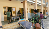 TPHCM khẩn trương dựng bệnh viện dã chiến phòng dịch bệnh nCoV
