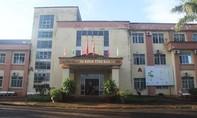 Giám đốc BV tỉnh Đắk Nông bị điều chuyển vì lơ là chống dịch nCoV