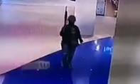 Binh sĩ xả súng khiến ít nhất 25 người chết ở Thái Lan đã bị tiêu diệt