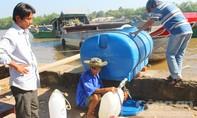 """ĐBSCL giữa mùa hạn, mặn: Ruộng vườn, người dân đều """"khát"""" nước ngọt"""